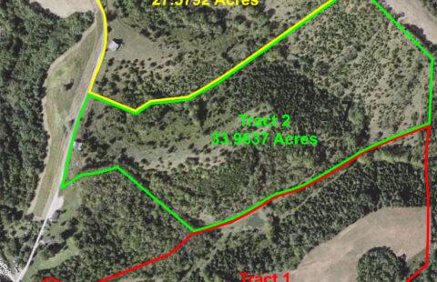 Mount Mariah Farms
