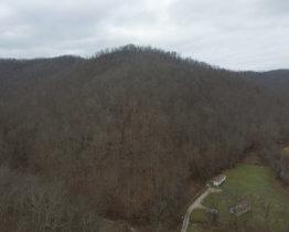 Mill Creek Church Road